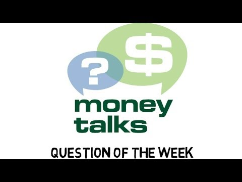 Question Of The Week Spousal Ira Contribution