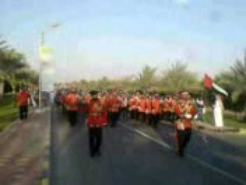 UAE 37th National Day Celebration 1