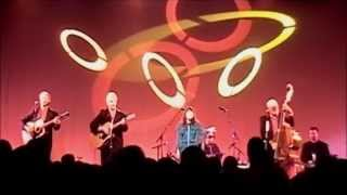 The Seekers - A World Of Our Own - live, 1999: HQ Stereo sound
