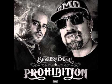 Berner x B-Real ft. Demrick - Xanax And Patron [Prohibition]