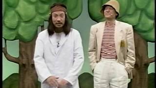 秋山仁の算数大すき〔1〕 1992年VHS版 1回:ずばり当てよう君の誕生日 2...