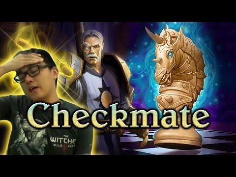 [Hearthstone] Checkmate