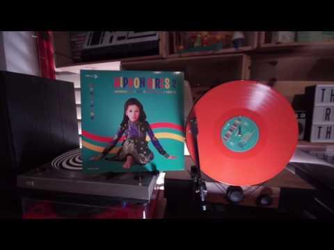 Nippon Girls 2 (LP DEMO)