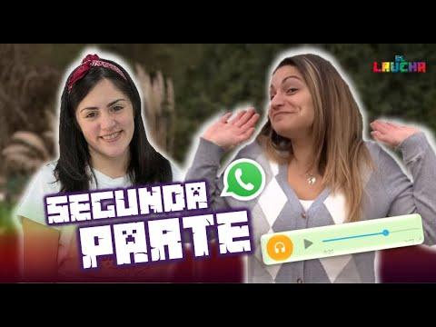 El Audio De Agustina De Bake Of 2020 Contra Samanta Y La
