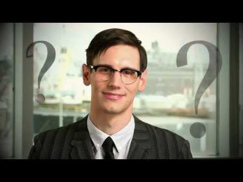 Gotham: Meet Cory Michael Smith