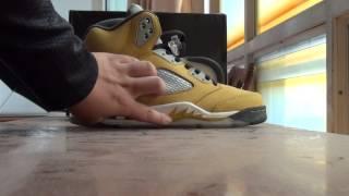 Air Jordan 5 Tokyo