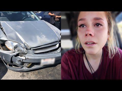 I Got Into A Car Accident