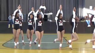 Stand Battle:  Studio Express the Motion Dance  Houston, Tx