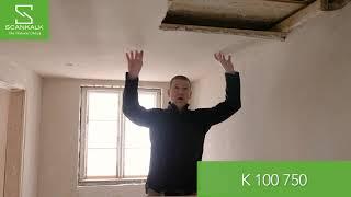 Korrekt brug af mørtel i bindingsværk og gamle bygninger