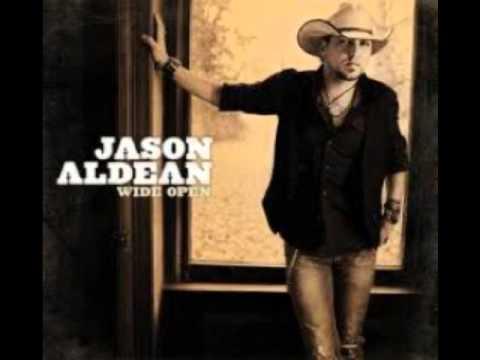 Jason Aldean - Crazy Town