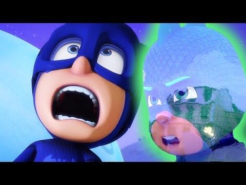 パジャマスク PJ MASKS |  新しい色 | 子供向けアニメ