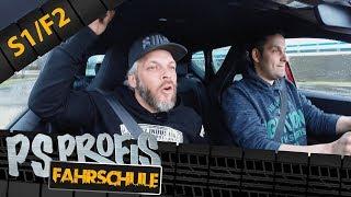 Die PS Profis - Fahrschule | Duell Nicol vs. Denis | Staffel 1, Folge 2