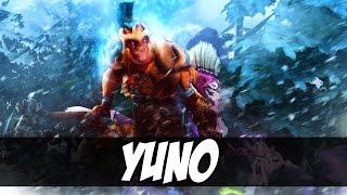 Yuno Plays Troll Warlord - Dota 2
