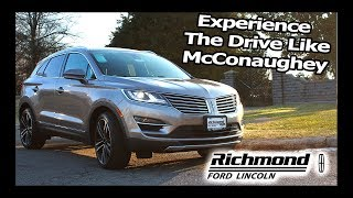 2018 Lincoln MKC Review: It