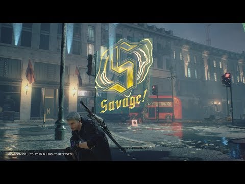 Devil May Cry 5 Dynamic Music Breakdown - Devil Trigger (Nero's Theme) thumbnail