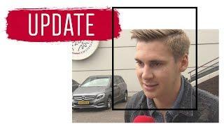 Spelers melden zich weer bij Ajax