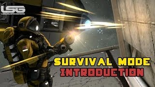 Space Engineers - Survival Mode Let