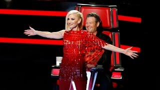Gwen Stefani and Blake Shelton to Perform 'Go Ahead and Break My Heart' Duet on 'The Voice'