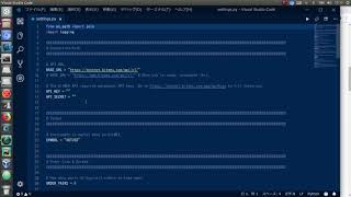 (Python)BitMEX Bot Demo(Auto Trade)