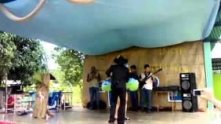 baile joropo recio en la mathiera municipio obispos  estado Barinas  acto olimpiadas de historia local