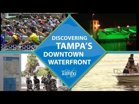 DTDW: The Tampa Riverwalk (Full Version)