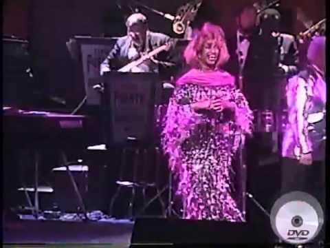 Celia Cruz Yiri Yiri Bom