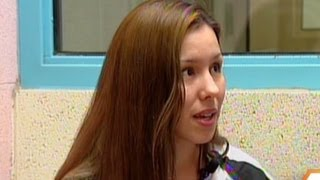 day in the life of Jodi Arias in jail