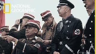 Dzieci III Rzeszy i tajemnice SS na kanale National Geographic