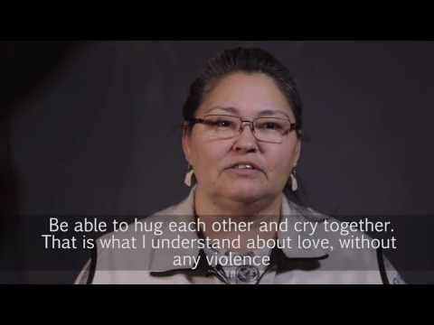 Barbara   Inuktitut   English Subs