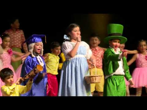 DBIS - The Wizard Of Oz - Full Play HD