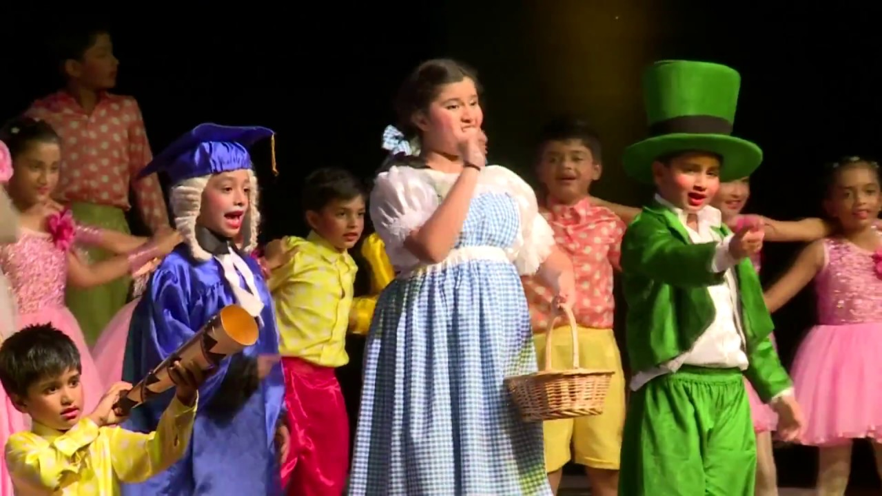 Dbis the wizard of oz full play hd youtube - The wizard of oz hd ...