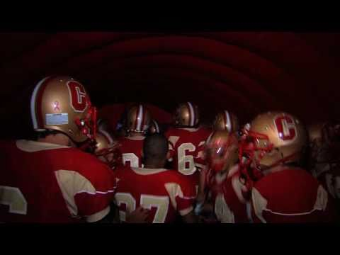 2010 Centennial Football Highlight Opening