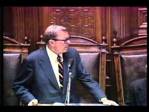 "Georgia Public Broadcasting--""Lawmakers Flashbacks""—February 20, 1973"