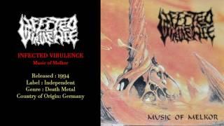 Download lagu Infected Virulence - Music of Melkor (1994) Full Album