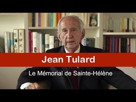 Jean Tulard : Napoléon à Sainte-Hélène