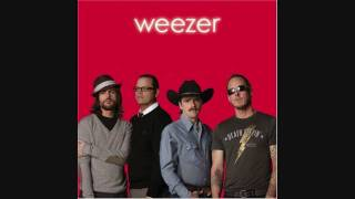 Watch Weezer Thought I Knew video