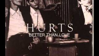 HURTS - Better Than Love (Italoconnection Remix)