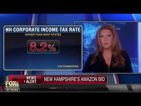 New Hampshire Gov. Chris Sununu on FOX Business