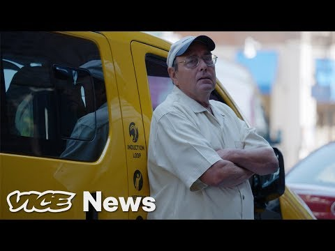 Uber-Losers: NYC Taxi Medallion Owners Are Screwed