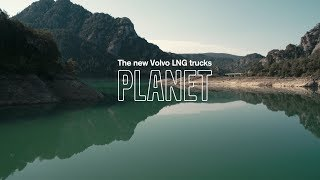 Volvo Trucks – Reduced carbon footprint with our new gas-powered trucks