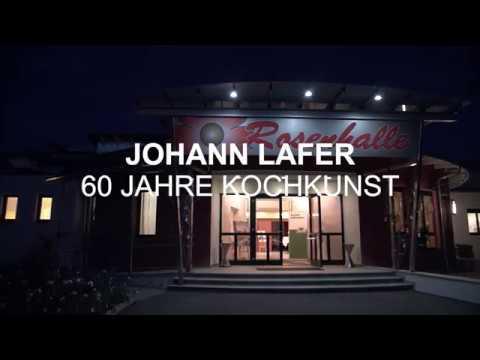 60 Jahre Johann Lafer
