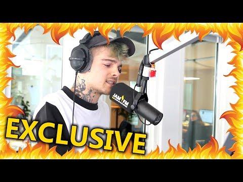 DAT ADAM 4 MINUTEN FREESTYLE ⚡️ JAM FM