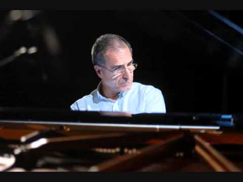 (Jazz in Italy) ENRICO PIERANUNZI piano solo Live at Umbria Jazz 1998.
