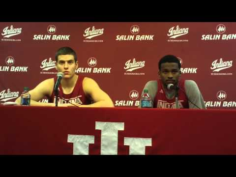 Nick Zeisloft and Stanford Robinson preview Rutgers
