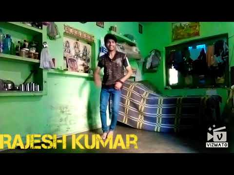 ललकी चुनरीया चटकार ओठनी ओठले बानी Khesari Lal Superhit song Dancer Rajesh Kumar Superhit Dance