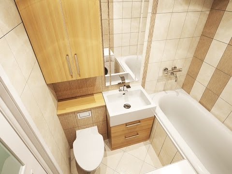 дизайн ванной комнаты фото 6 кв м с туалетом 1