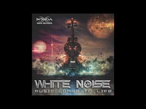 WHITENO1SE - Music Come To Life | Full Album