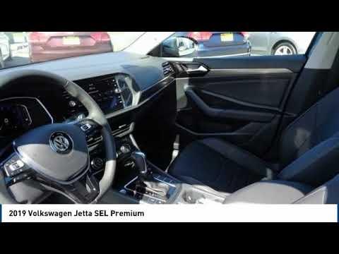 2019 Volkswagen Jetta 2019 Volkswagen Jetta SEL Premium FOR SALE in Salinas, CA V2602