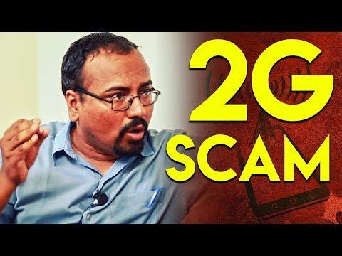 A detailed 2G Scam BREAKDOWN By Arappor Jayaram | MT - 92