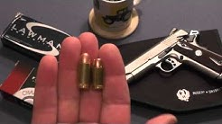 .45 GAP vs .45 ACP Dilemma